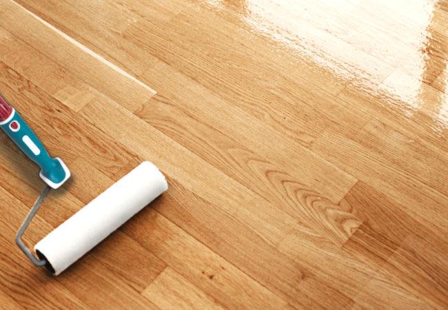 Rénovation de ma maison meulière – Semaine 5 : Vitrification du parquet