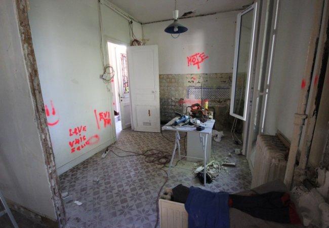 Rénovation de ma maison meulière – Semaine 2 : Les travaux avancent comme prévu