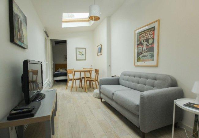 Projet n°7 : Transformer une dépendance en habitation