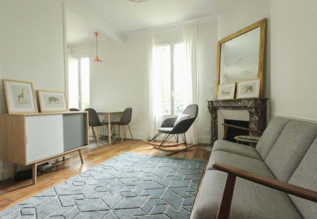Projet n°6 : Une maison meulière retrouve son charme d'antan