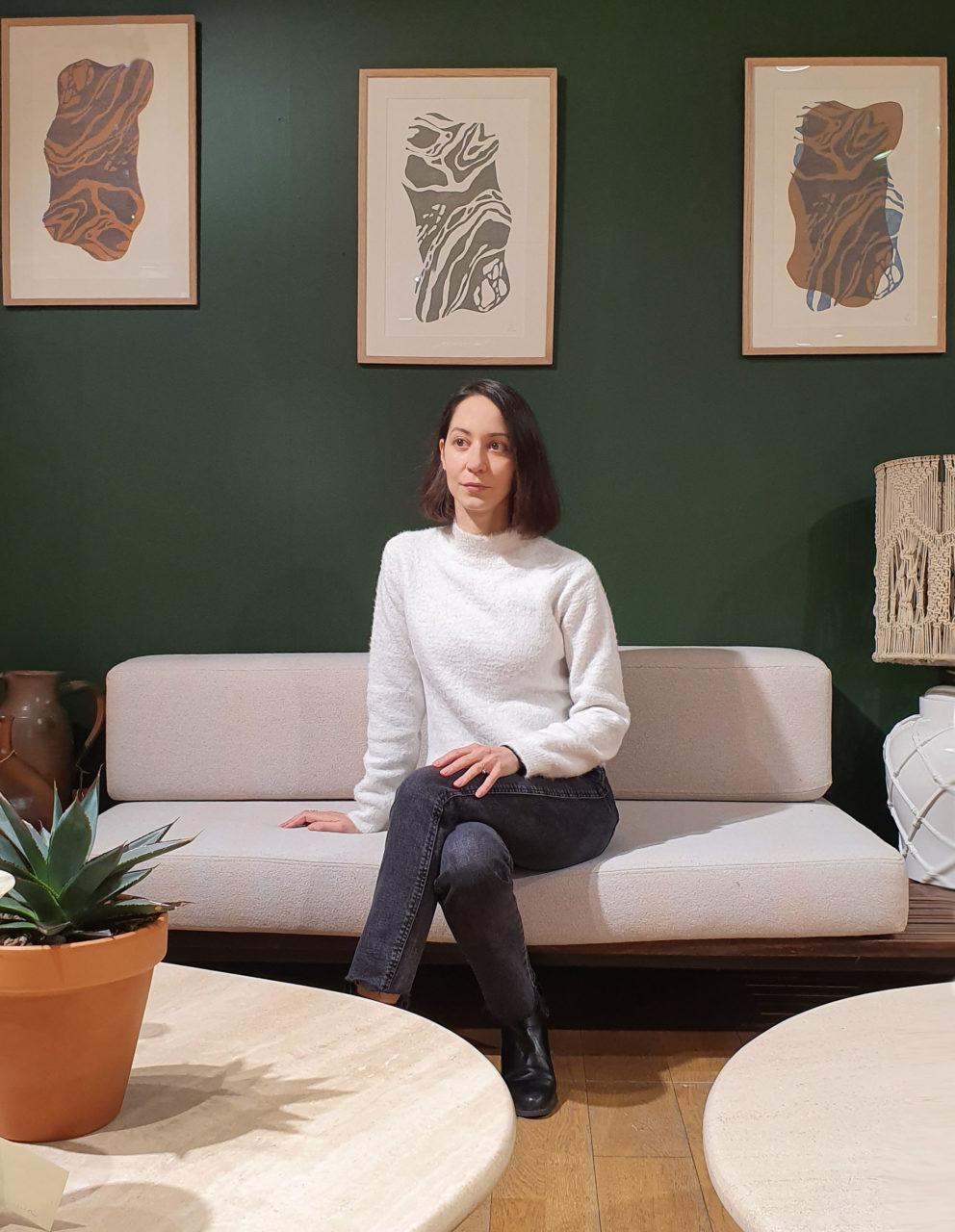Blog Inside my home - Décoration- Amenagement intérieur - A propos