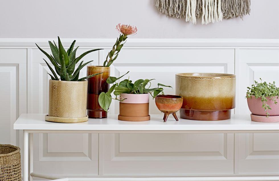 les objets style fait main en céramique : tendance déco 2020