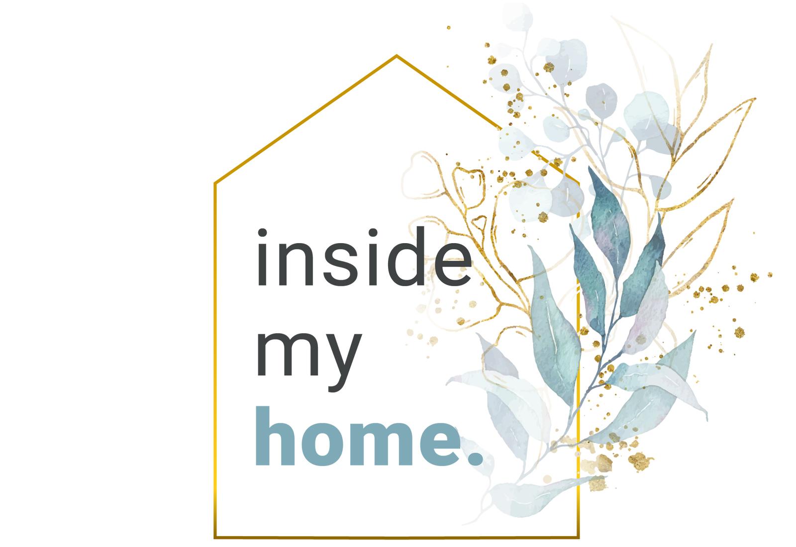 Inside My Home